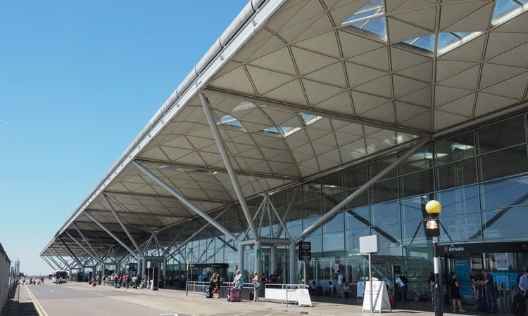 Stansted Airport (STN)