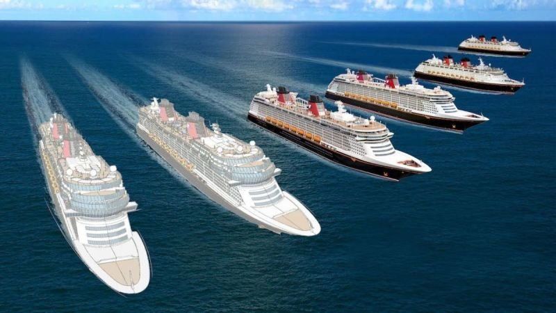 Cruise Port Transfers To & From South Wales