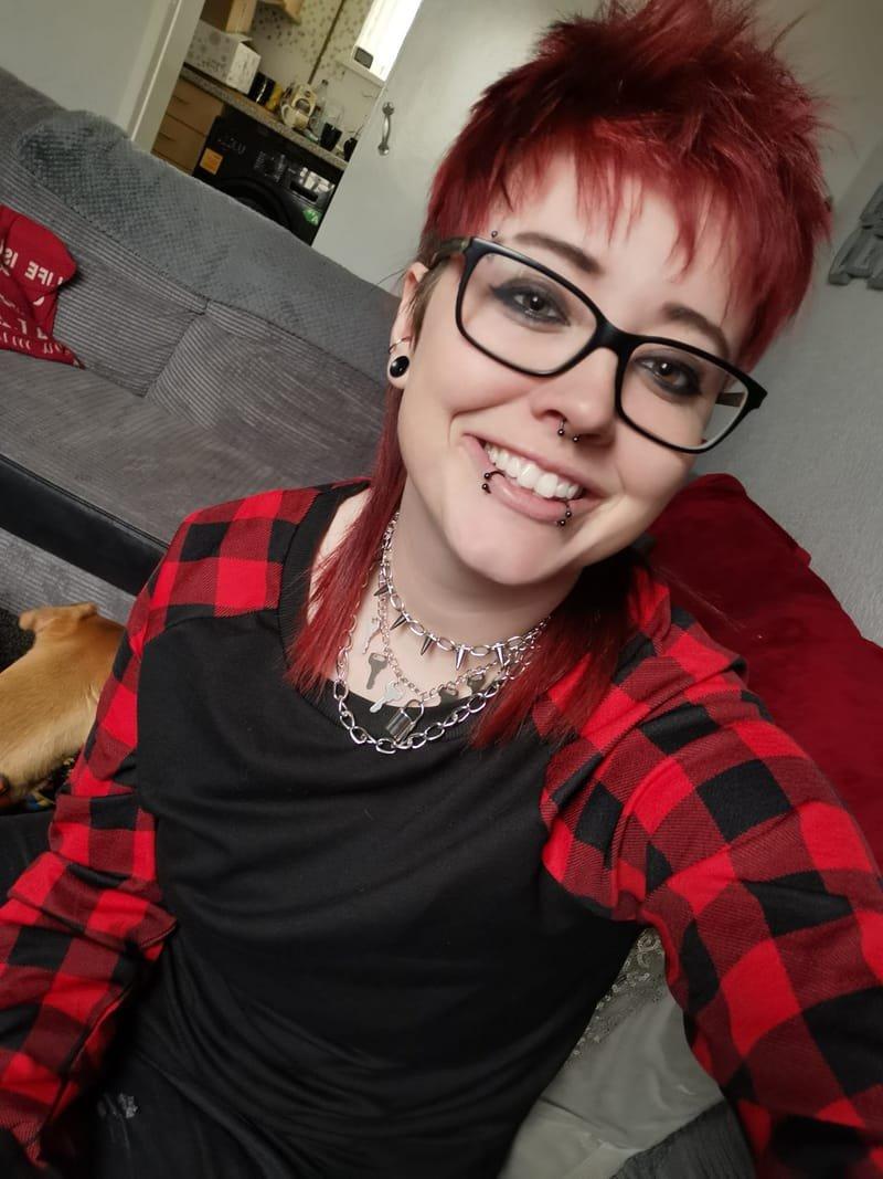Katie Tyson
