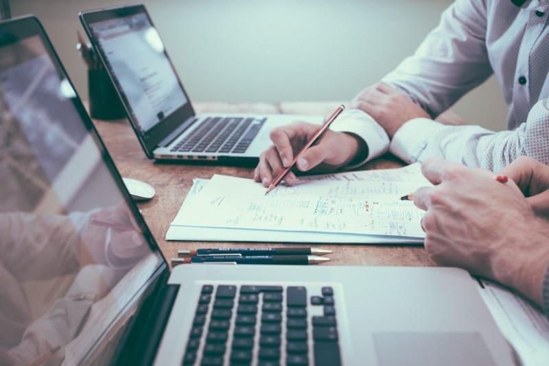 הכנת תכנית עסקית מפורטת