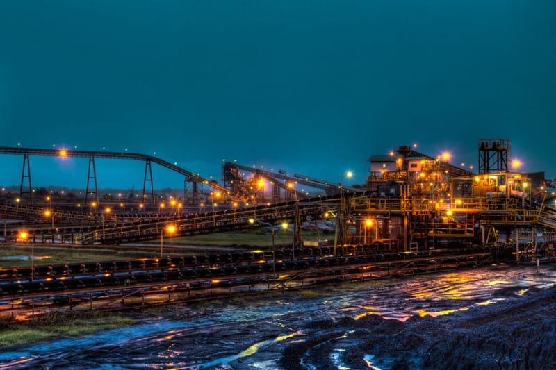 מסלול השקעות בתעשייה