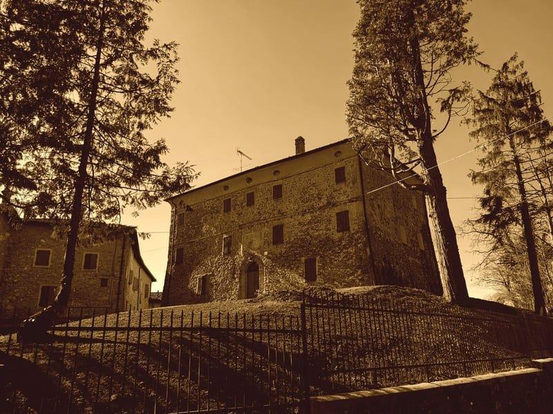 Un po' di storia del Castellaro