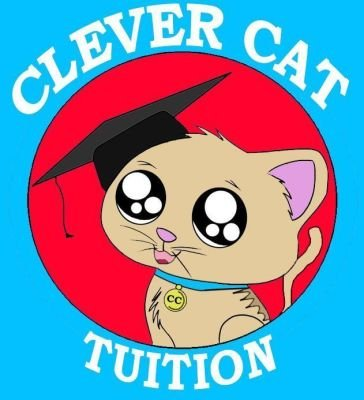 Clever Cat Tuition