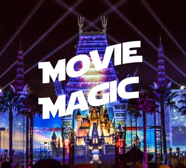 Movie Magic Package