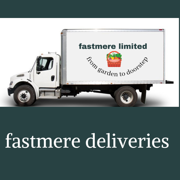 Logistics and delivery of fresh produce