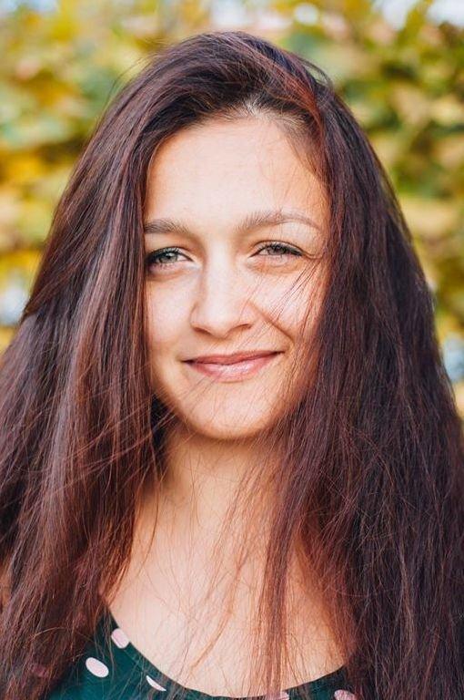 Sasha Lurje