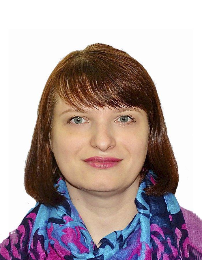 Наталья Максакова