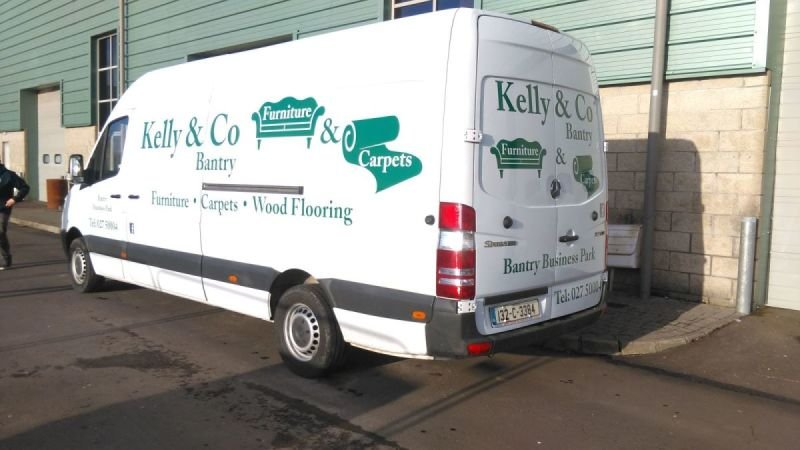 Free Furniture Delivery Service