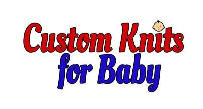 Custom Knits for Baby