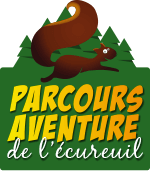Parcours Aventure de l'Ecureuil