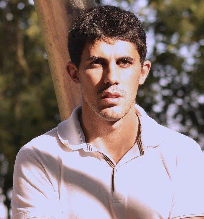 Jose Cevada