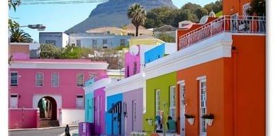Chintsa to Cape Town