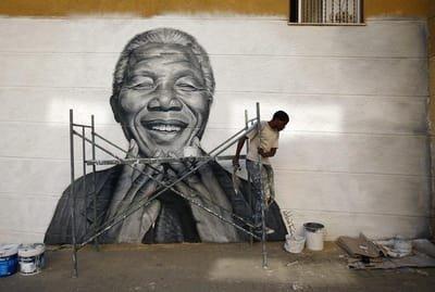 Nelson Mandela Tour