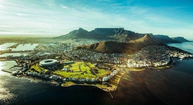Highlights of South Africa