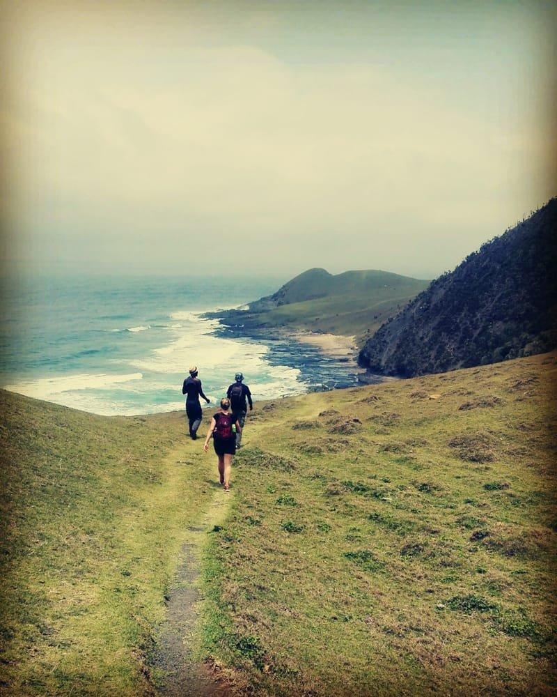 Wild Coast Adventures