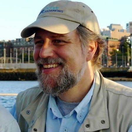 Dr. Rob Moir