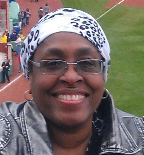 Nancy B. Smith