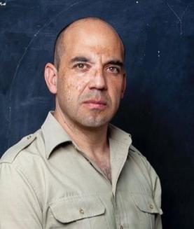 Juan Pablo Martinez