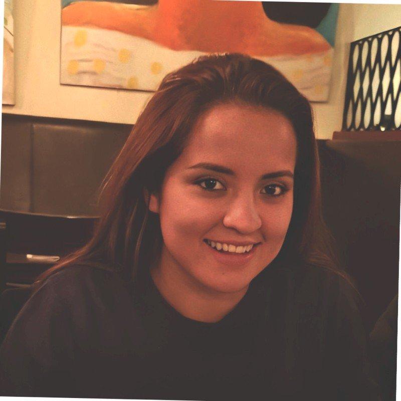 Alessia Mazuelos