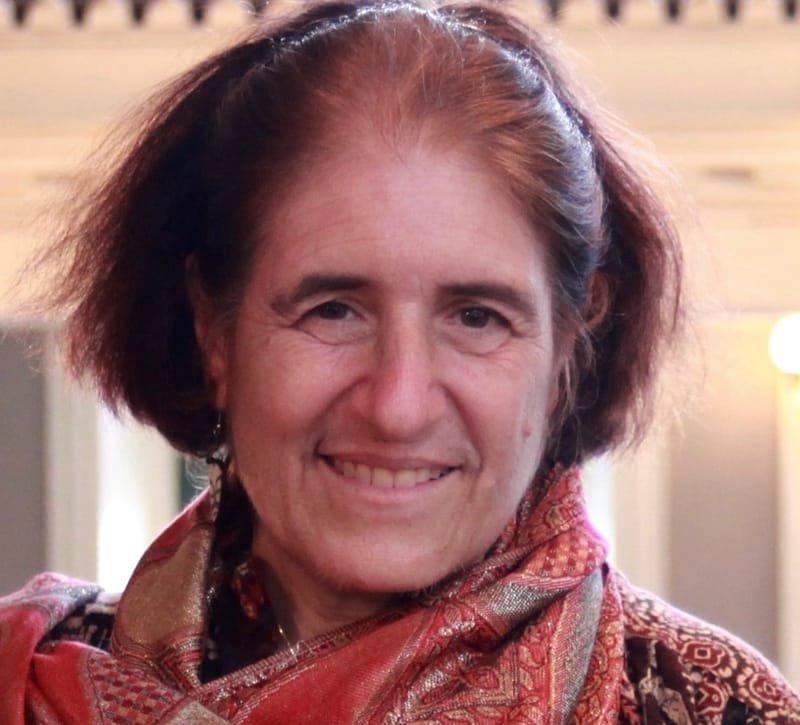 Karen Weber-Salamanca