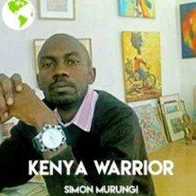 Simon Murungi