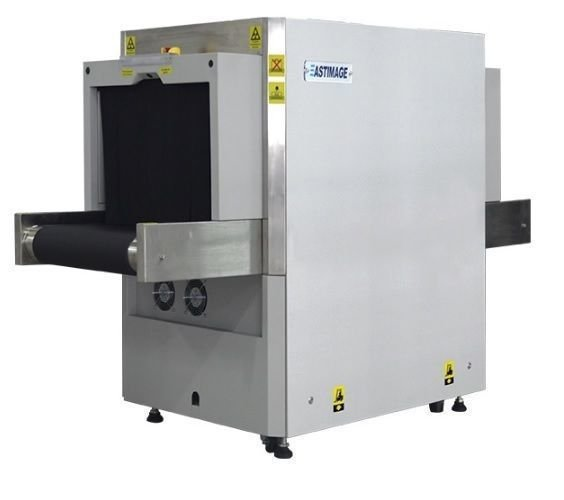 X-Ray Baggage Scanner System