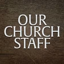 Session, Deacons, and Church Staff