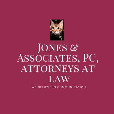Jones & Associates, PC              (423) 790-0910