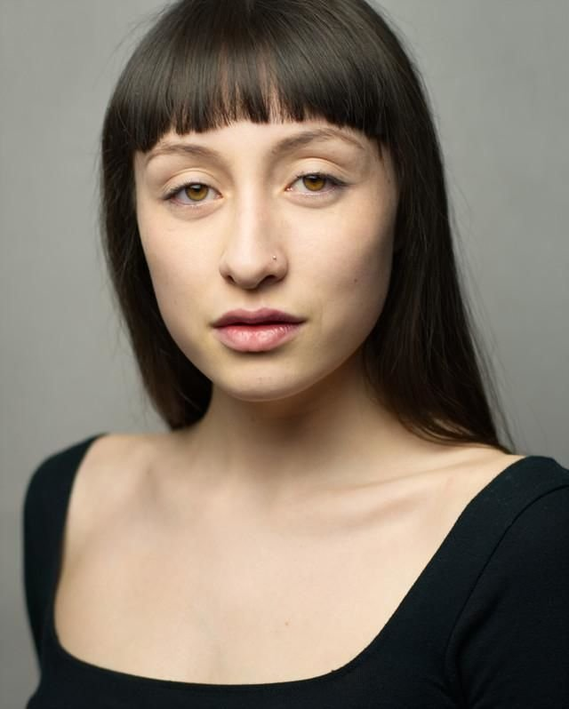 Cathleen Voysey
