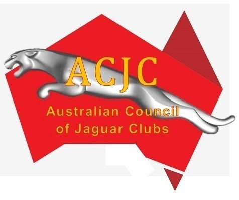 The Council of Australian Jaguar Clubs