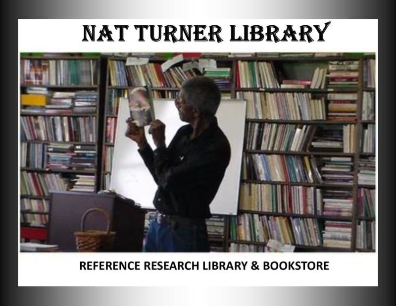 The Nat Turner Library