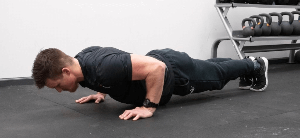 Push-Up Definitive Guide