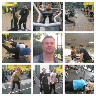 'Personal Trainer Leeds'