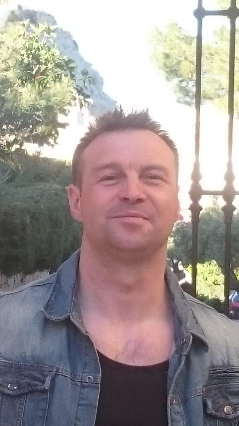 Darren Wilkinson