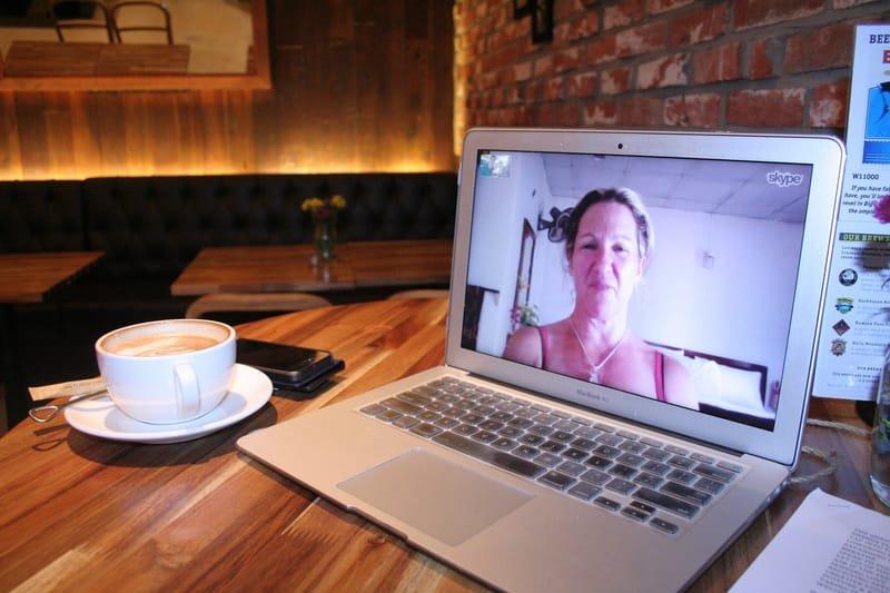 Psychoterapia Sesje Online lub w Centrum Warszawy