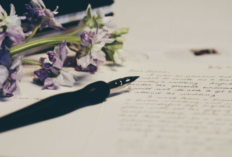 Pisanje kreativnega življenjepisa