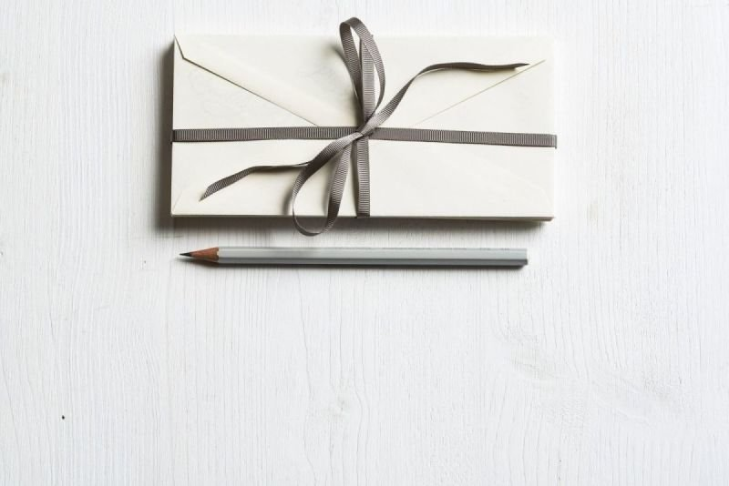 Pisanje spremnega pisma in prijave