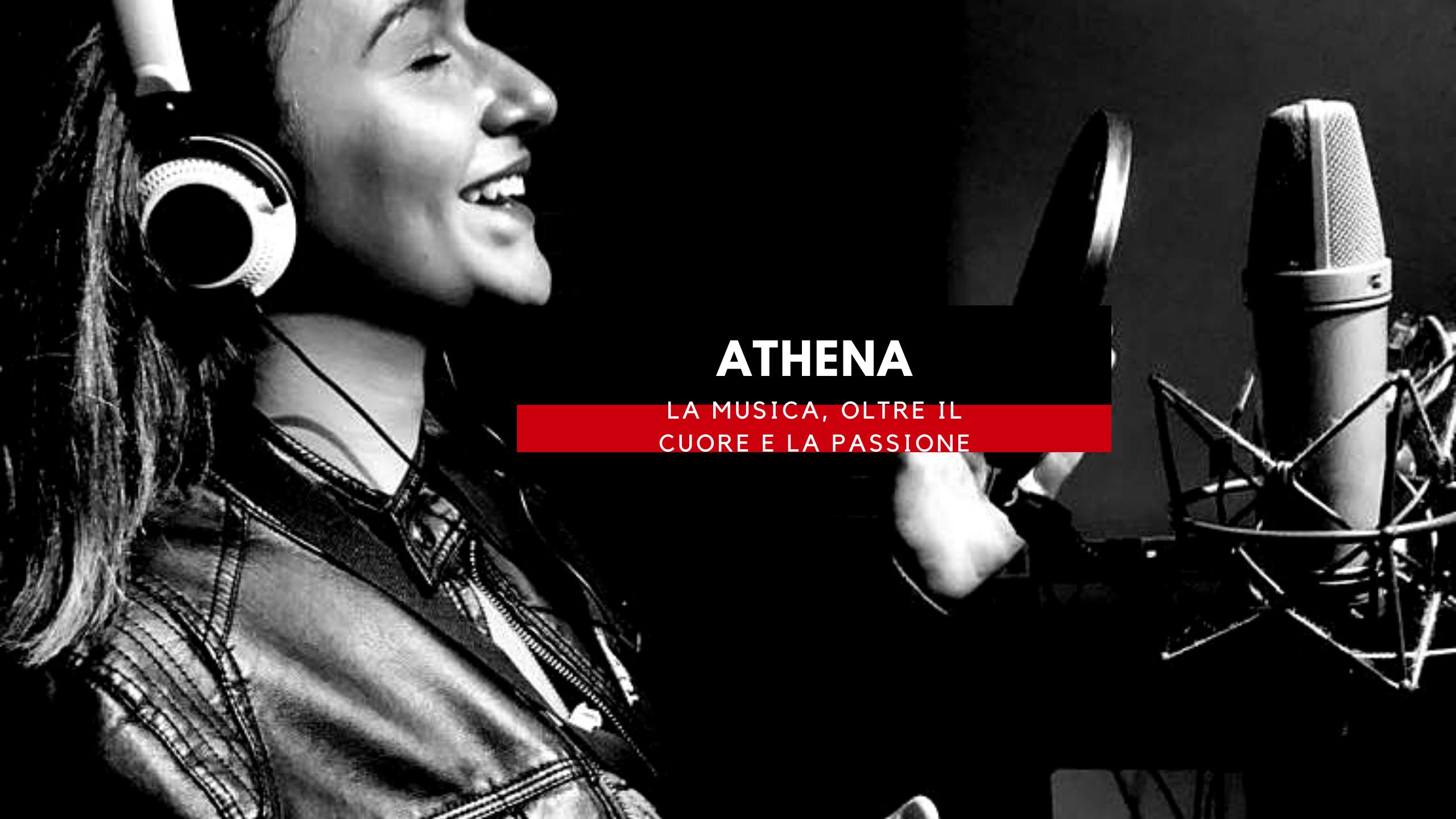 Athena Coia - Io sono come voi