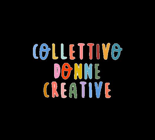 Collettivo Donne Creative - OFFICIAL LOGO