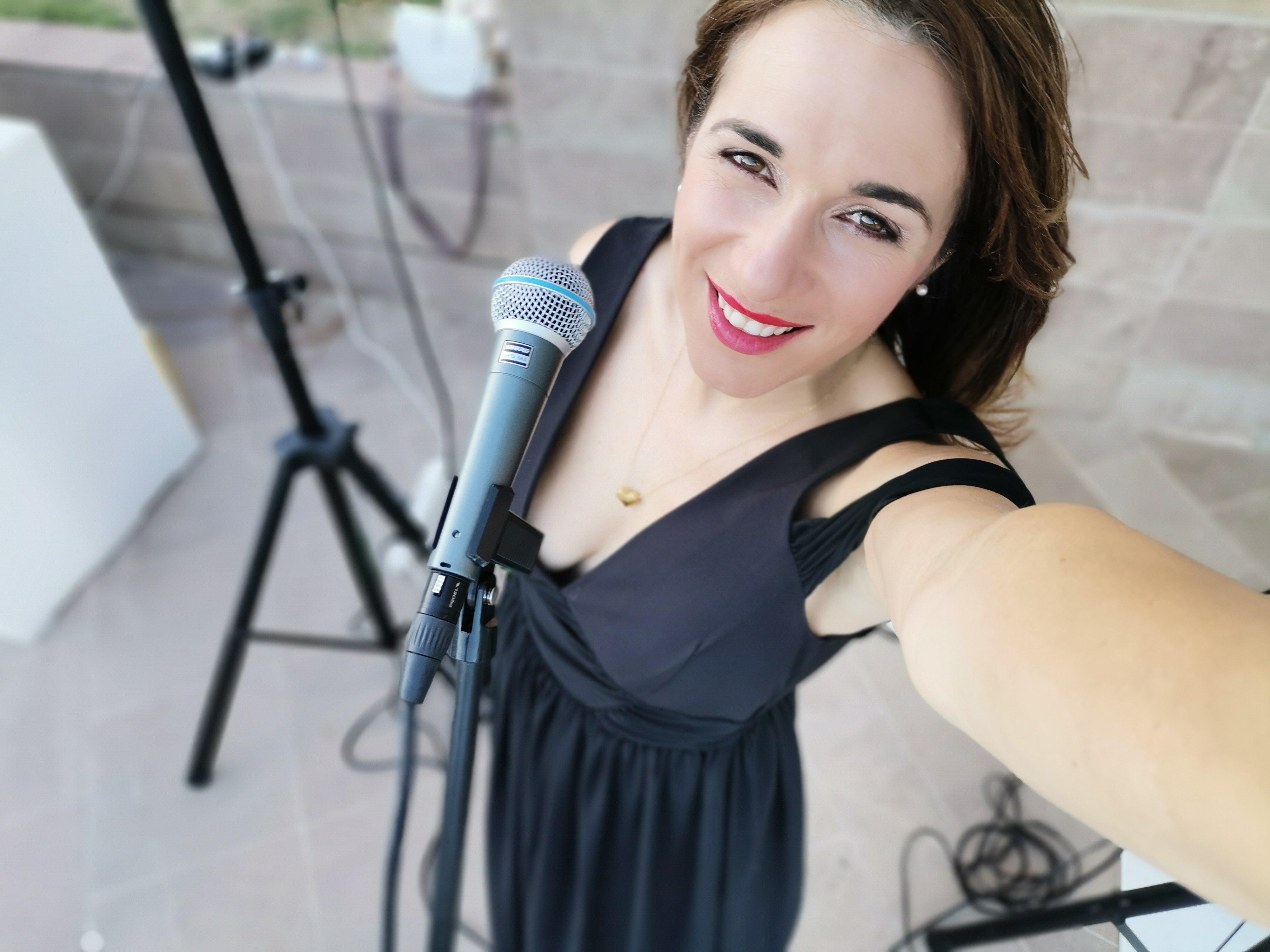 Selene Lungarella - Ospite di BlogAlmente