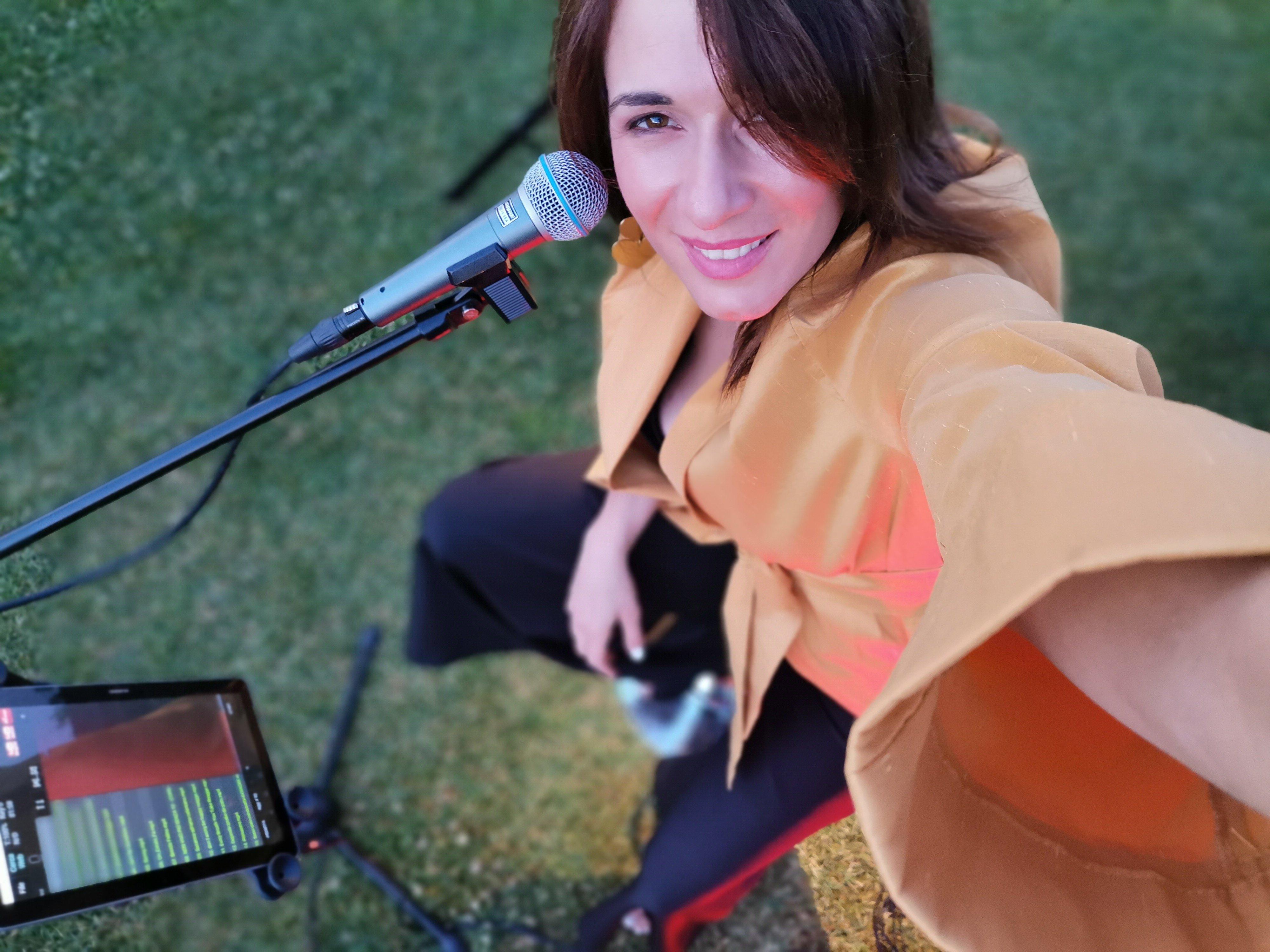 Selene Lungarella su blogalmente.blog