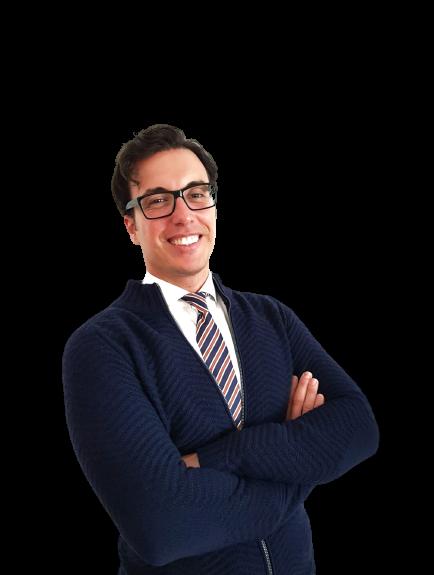 Dr. Angelo Donadeo