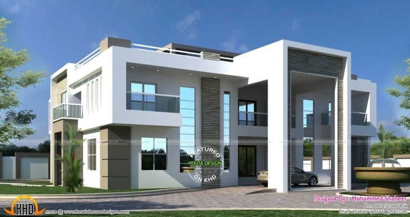 PLASTBAU SYSTEM GENERAL CONTRACTOR - ICF Structural Building & Finishing System