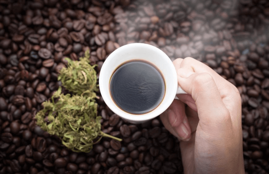 CBD affects you differently if you eat or drink it