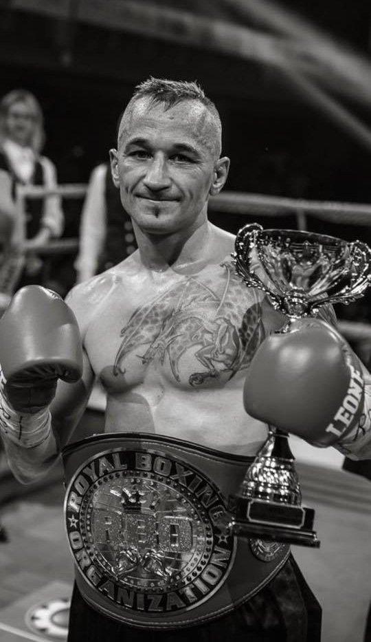 Michal Dufek