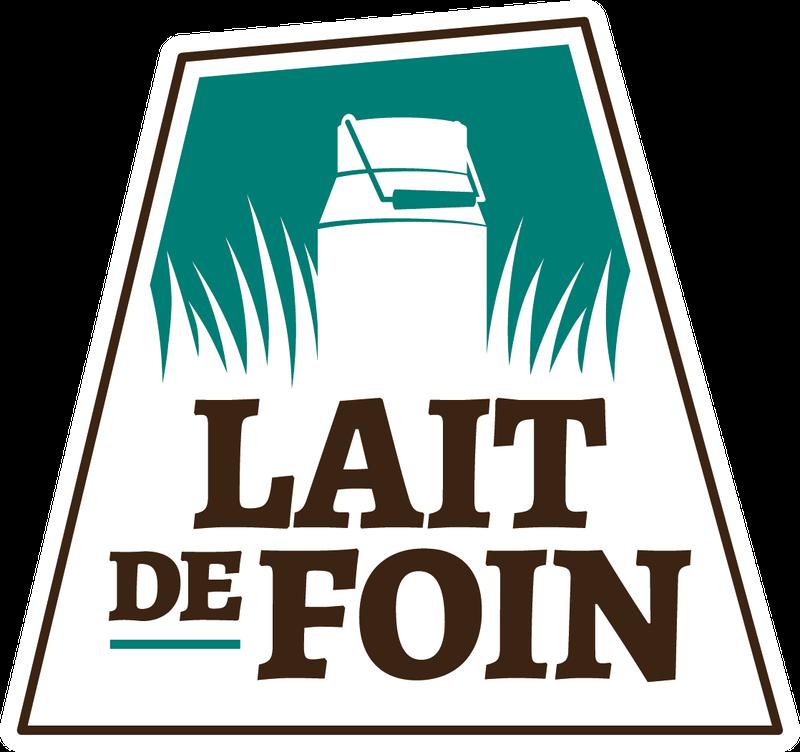 L'association Lait de foin