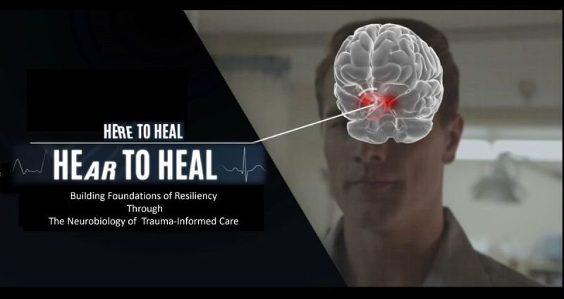 """Short Film on """"Healing Past the Cycle of Trauma"""""""