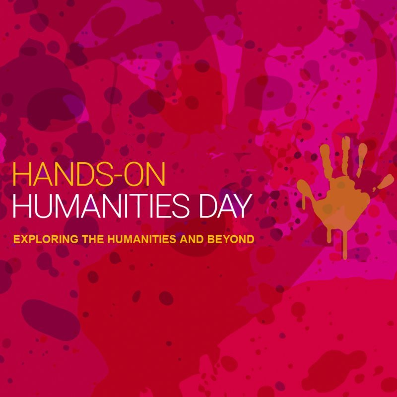 Hands On Humanities Festival