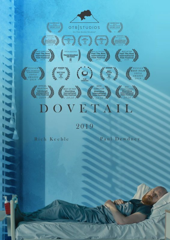 Dovetail | Graduate Film | Award Winning Film