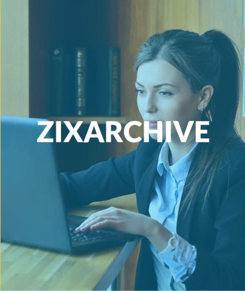 ZixArcive
